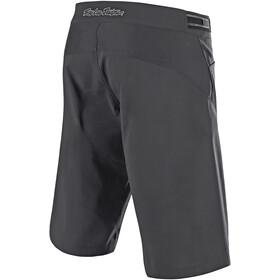 Troy Lee Designs Flowline Shorts Herren charcoal